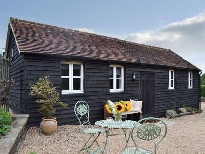The Farmhouse At Lower Barn Farm, Sussex, Battle