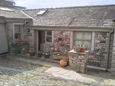 Courtyard Cottage, Kendal