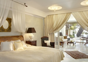 Danai Beach Resort & Villas, Greece 3