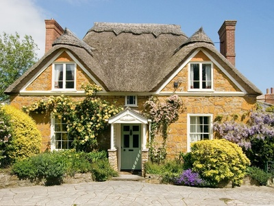 Swiss Cottage, Dorset, Chideock