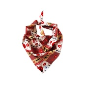 Arton & Co - Nordic Noel Traditional Dog Bandana