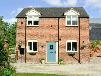 Lavender Cottage, Shropshire, Shrewsbury