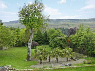 Belle View, County Durham, Stanhope