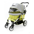 Retro Dog Buggy Lime