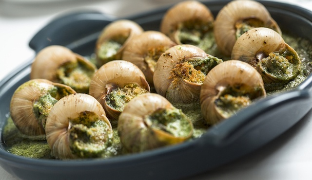 L'Escargot London 11