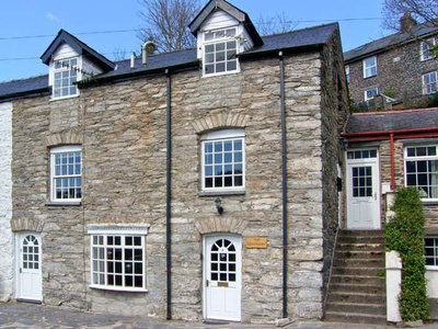 The Granary, Powys, Machynlleth
