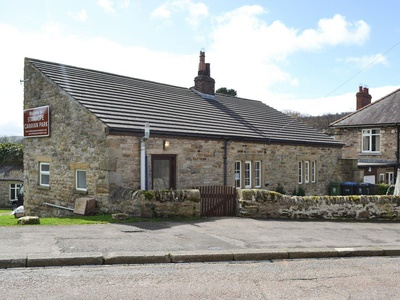 The Butts Cottage, County Durham, Stanhope