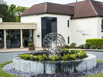 Hogarths Solihull, West Midlands