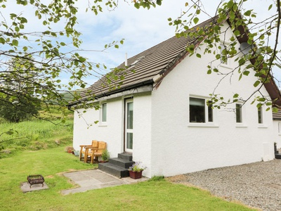 The Auld Tyndrum Cottage, Perth and Kinross, Crianlarich
