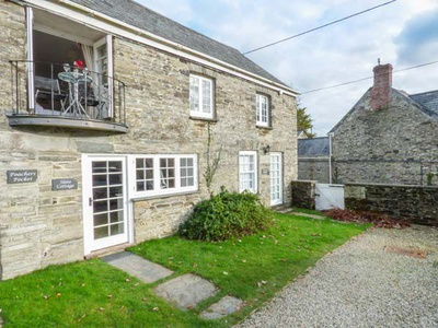 Slate Cottage, Cornwall, Bodmin