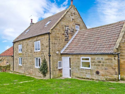 Tidkinhow Farm, North Yorkshire, Saltburn-by-the-Sea
