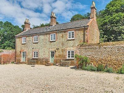 Gardeners Cottage, Norfolk
