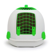 Igloo - 'The Igloo' for Cats - Aurora Green