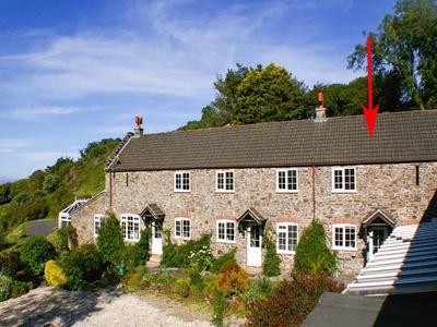 Rose Cottage, Kingsbridge