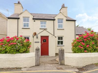 Bryn Peris, Isle of Anglesey, Moelfre