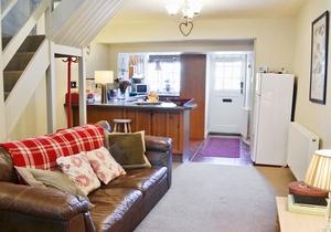 Jessamy Cottage, Cumbria 3