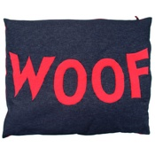 Creature Clothes - WOOF Design Dog Doza Bed