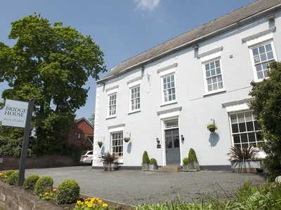 The Bridge House, Herefordshire, Ross-on-Wye