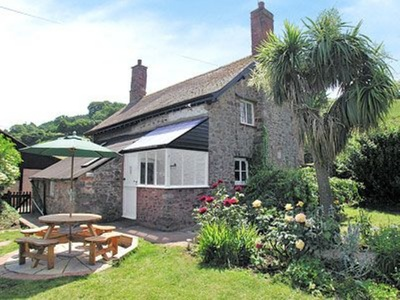 Briddicott Farm Cottage, Somerset, Carhampton