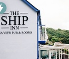 The Ship Inn, Wales