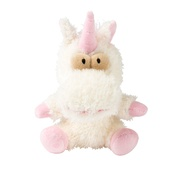 FuzzYard - Little Electra The Unicorn Plush Dog Toy