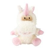 FuzzYard - Little Electra The Unicorn Plush Dog Toy