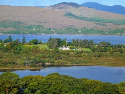 Clonee Fishing Lodge, County Kerry, Kenmare