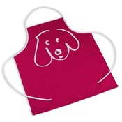 In Vogue Pets - Waterproof Apron - Doodle Dog Gypsy