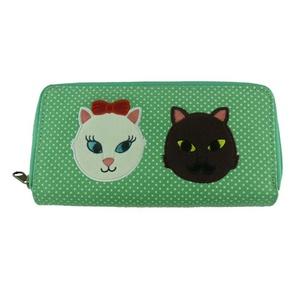 Kitty Crush Wallet