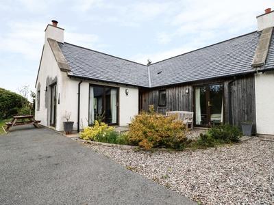 Tullach Beag, Highland, Plockton