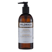 WildWash - WildWash Shampoo for Itchy or Dry Coats 300ml
