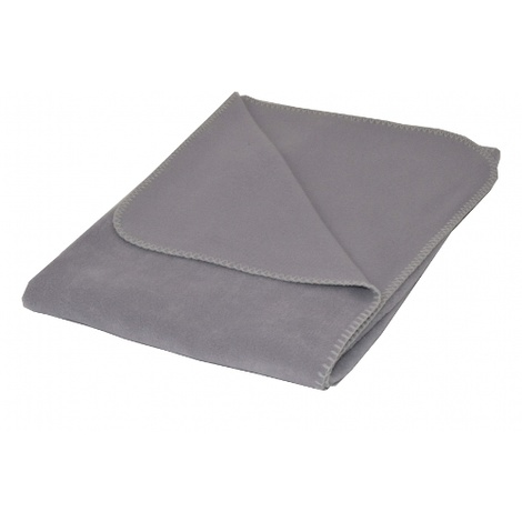 Snuggle Blanket - Grey
