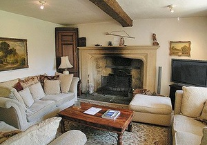 Foxes Manor, Gloucestershire 2