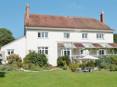 Ordway House, Somerset, Rodhuish