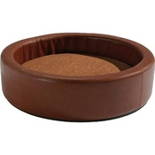 B.Pet - Ring Bed Brown