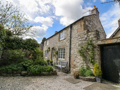 Rose Cottage, Derbyshire, Bakewell