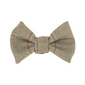 LoveMyDog - Digby Bow Wow Dog Bow Tie