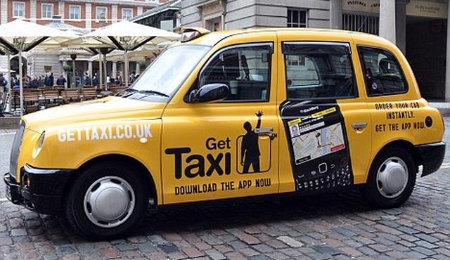 Get Taxi 2