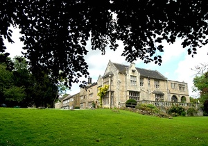 Monk Fryston Hall, North Yorkshire 2