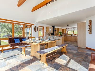 Sunnyside House, Highland, Aviemore