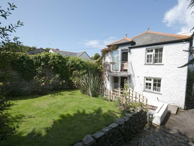 Rosemaddon, Cornwall, Crantock