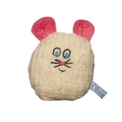 Terri Leahy - Miss Moss the Mouse Squeaky Toy