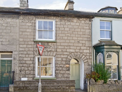 Toffeepot Cottage, Cumbria, Kendal
