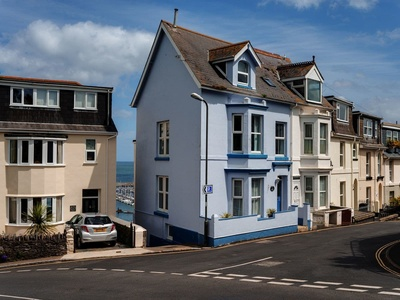 Creels, Devon, Brixham