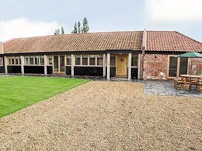 Monks Barn, Norfolk, Langley