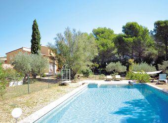 MERINDOL, Provence