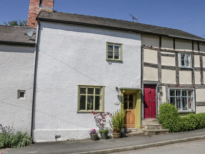 Fern House, Shropshire, Craven Arms