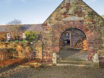 The Orangery, Aberdeenshire, Turriff