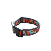The Spotted Dog Company - Squirrel Dog Collar