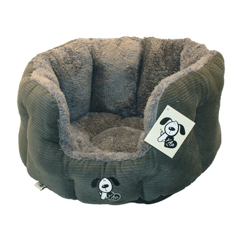 Rimini Oval Dog Bed
